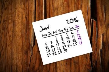zettl brettl holztisch kalender 2016 VI