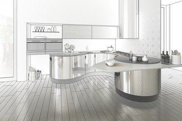 Kitchen Concept (project)