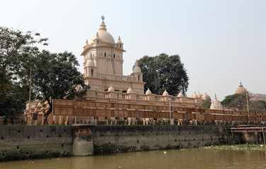 Belur Math, headquarters of Ramakrishna Mission in Kolkata