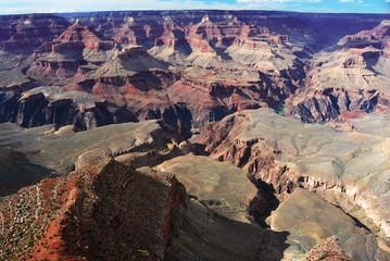 Grand Canyon et Colorado