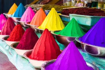 Dye Powders