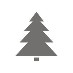 Icono árbol de Navidad FB