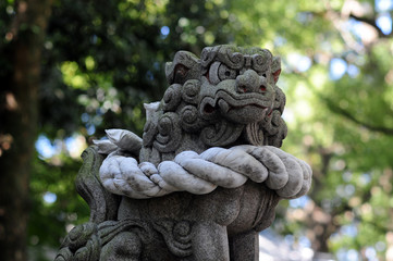 Tokura Kasuga Shrine-3