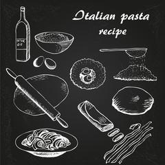 itallian pasta 6