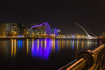 night Dublin