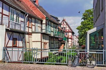 Wohnidylle in Salzwedel