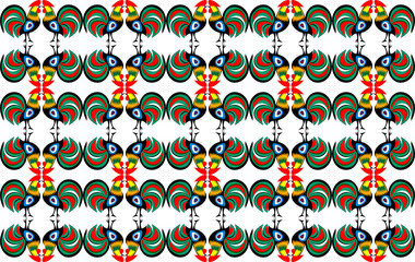 Wzory ludowe