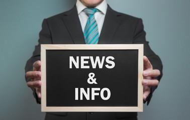 News und Info