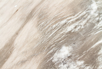 Marble patterned texture background (natural color).