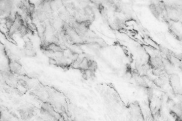 Marble patterned texture bacakground Black and white.