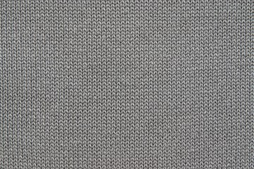 woven texture herringbone of black gray color