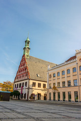 Gewandhaus Zwickau