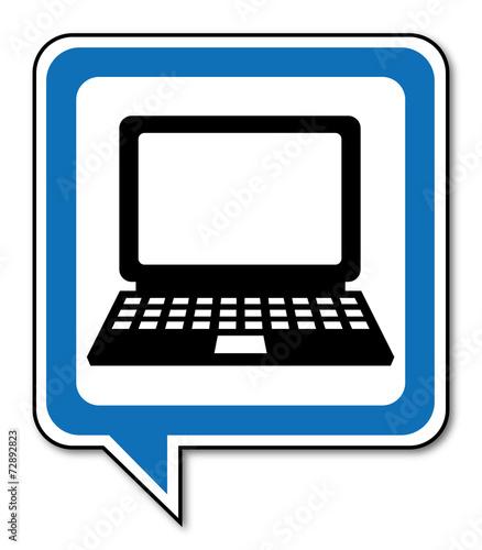 télécharger logo ordinateur