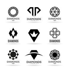 Diamonds (8)