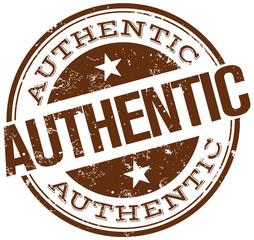 Fototapeta authentic stamp obraz