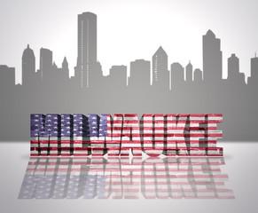 View of Milwaukee City