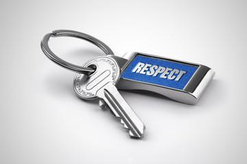 Key of Respect