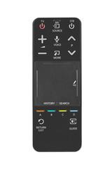 Modern tv remote control