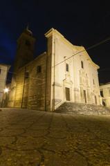 Caramanico Terme Chiesa San Nicola di Bari