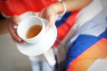 Чай и чувства