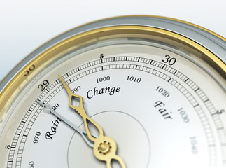 Barometer.Change