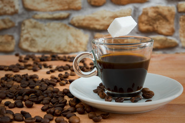coffe sugar free