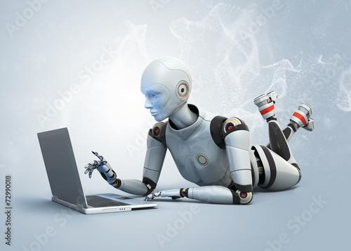 Как работают роботы на форекс видео