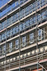 Neubau eines Büro-/Verwaltungsgebäudes