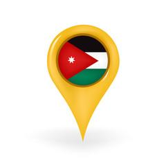 Location Jordan