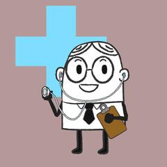 Doctor doodle