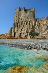 Wall Mural - Castle of Roseto Capo Spulico