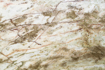 Abstract marble patterned texture background.