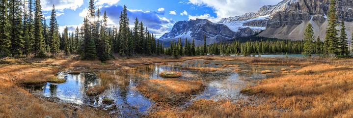 Photo sur Aluminium Canada Nature Canada