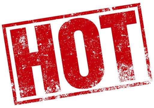 hot stamp