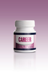 Pills for Career
