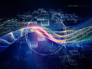 Toward Digital Fractal Realms