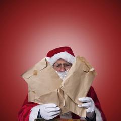 christmas, santa claus