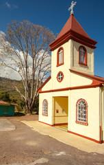 Kirche in Costarica