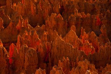 Fototapete - Bryce canyon