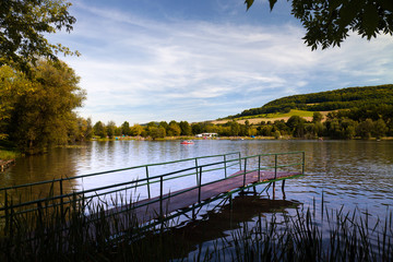 Porstendorfer See