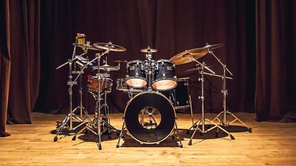 Drums Set