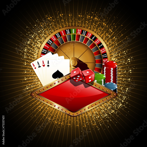 casino background vectors - photo #12