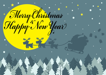 Night of Merry Christmas