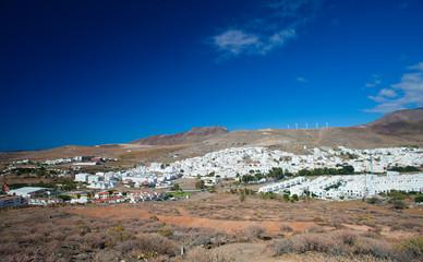Gran Canaria, Agaete village