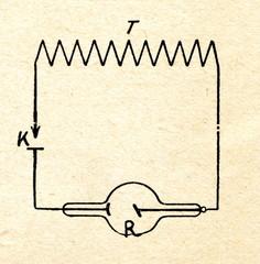 Generator of X-rays