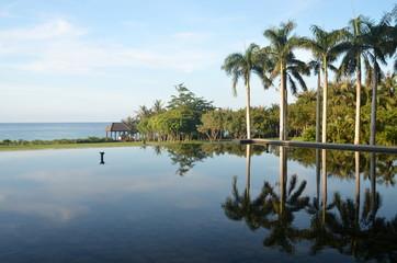 Sea View, YALONG, BAY, China, Hainan, Sania