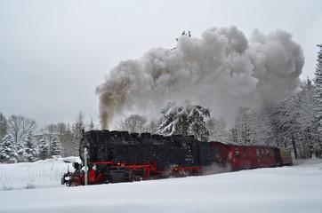Brockenbahn