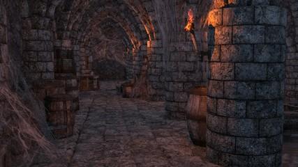cave sous-sol 2