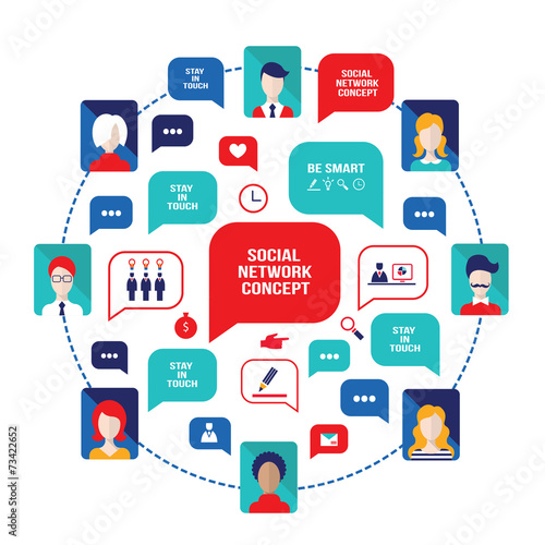 3 minute speech on social networks An 11 minute documentary looking at the way social networking has changed the world and developed social communication the documentary takes a look at sever.