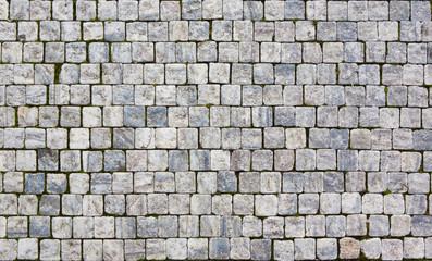 granite pavement Wall mural